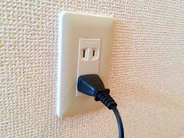 同棲の電気代はいくら