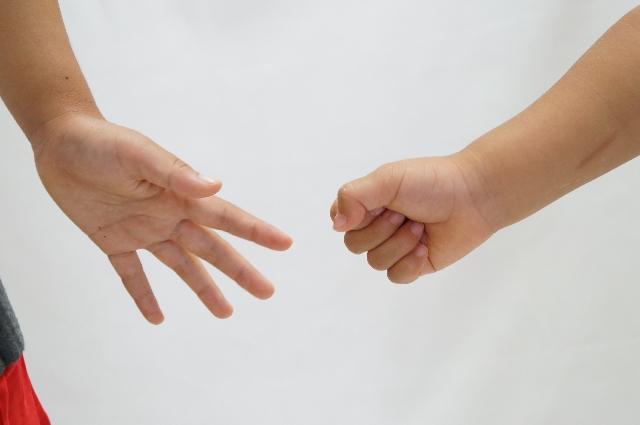 同棲中の家事の役割分担