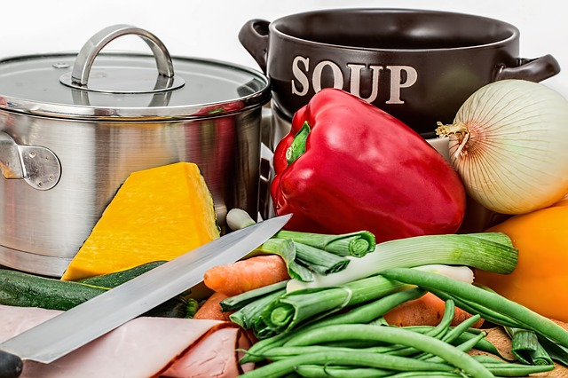 同棲に必要な調理器具